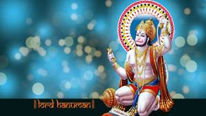 Bhagwan Shree Hanuman Hd Image