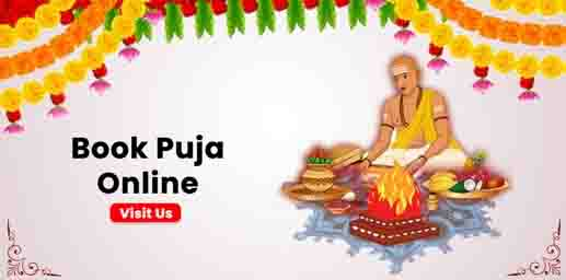 Book Puja Online on Bhagwanbhajan