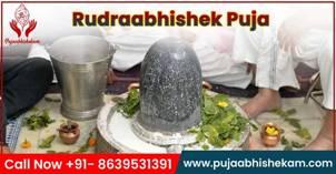 Book Rudrabhishek Puja Online on Bhagwan Bhajan