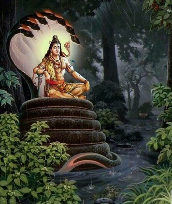 Bhagwan Shiv Facebook Photos