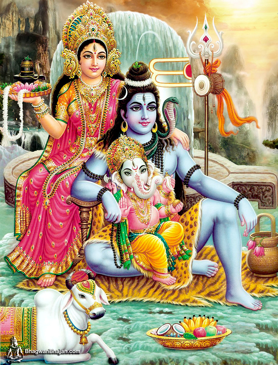 Bhagwan Shiv Best HD Wallpaper 2020