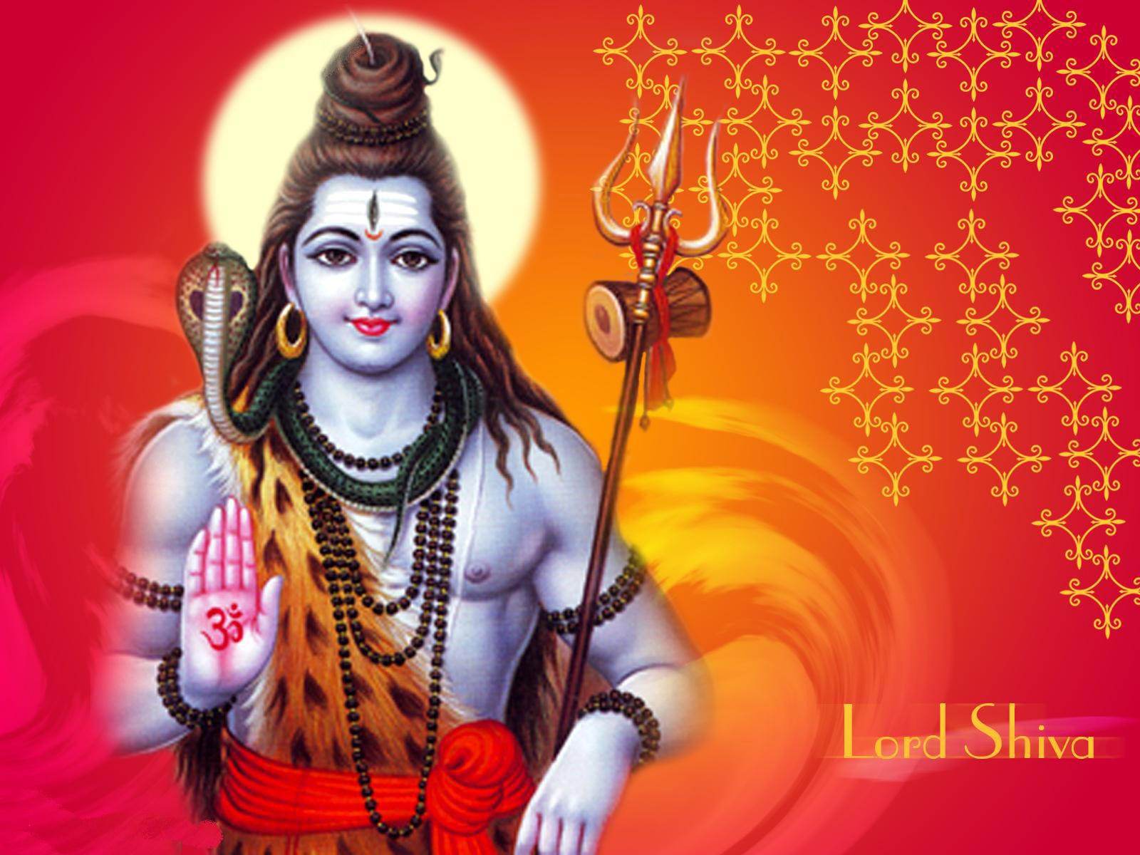 Lord Shiv wallpaper 12