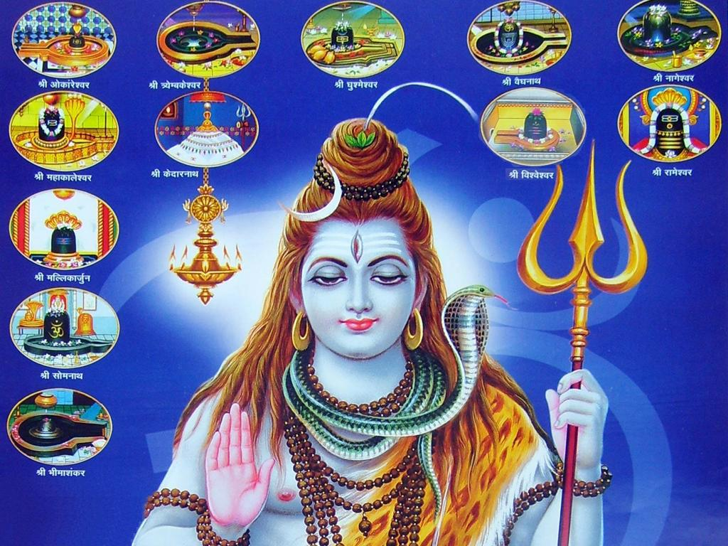 Lord Shiv wallpaper 13