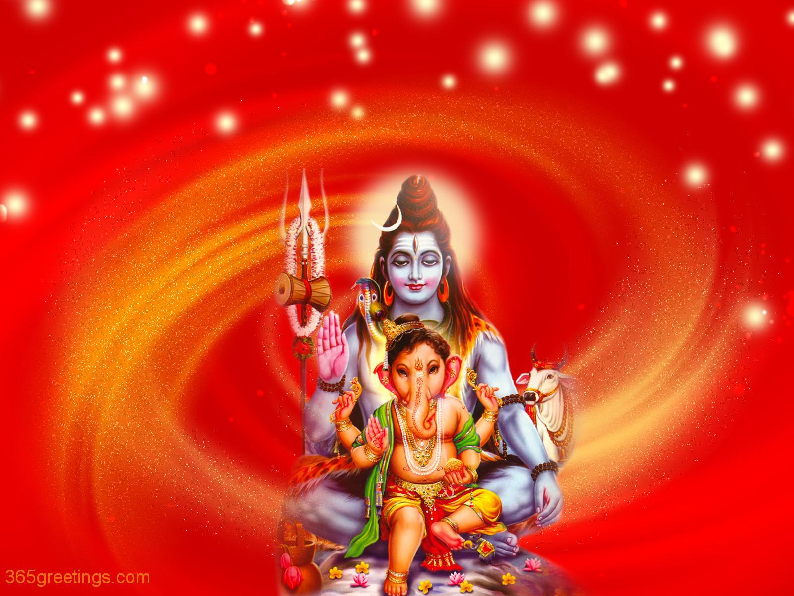 Lord Shiva Shankar Wallpaper & Image 15
