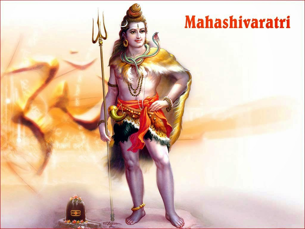 Bhagwan Shiv wallpaper
