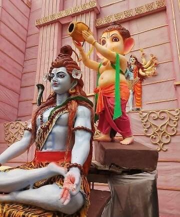 bhagwan shiv instagram photos-24