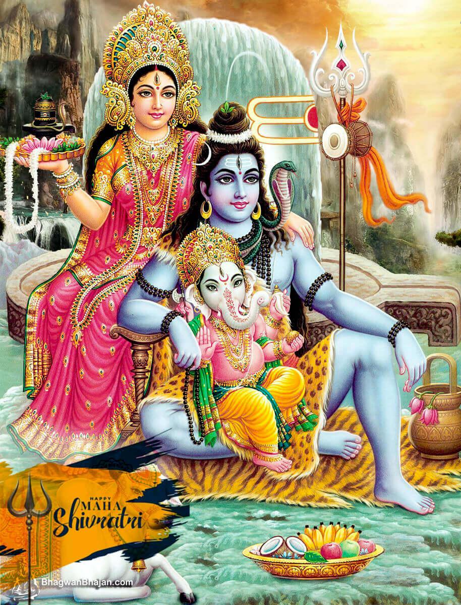 Kaal bhairav avtar of shiv wallpaper