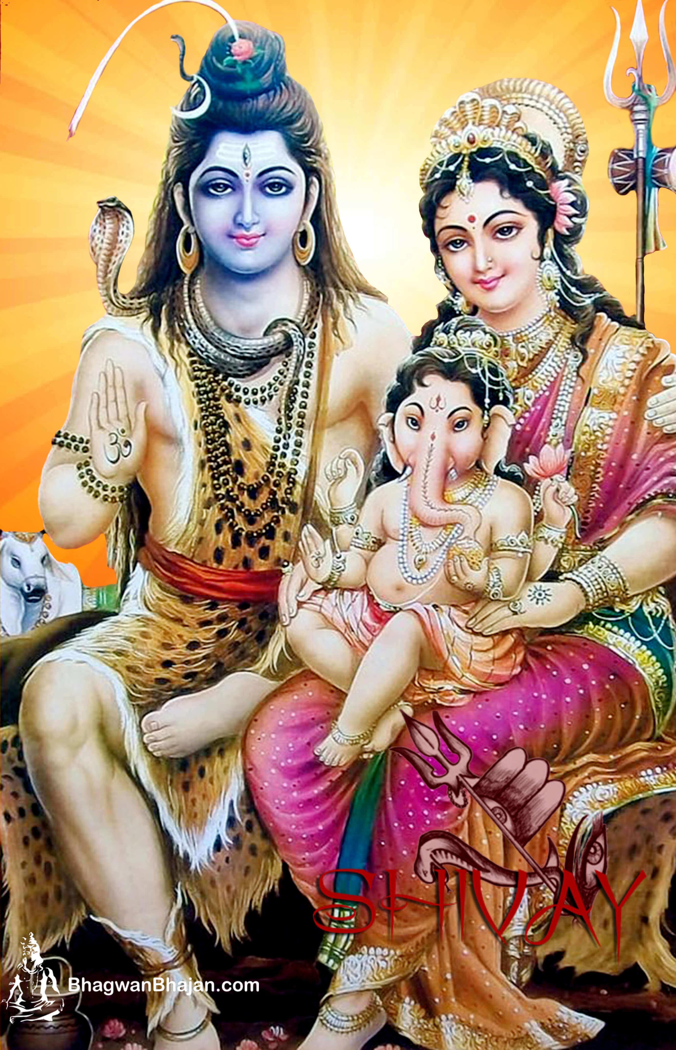 bhagwan shivratri wallpaper