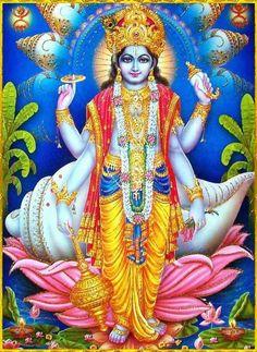 Bhagwan vishnu hd wallpaper 16