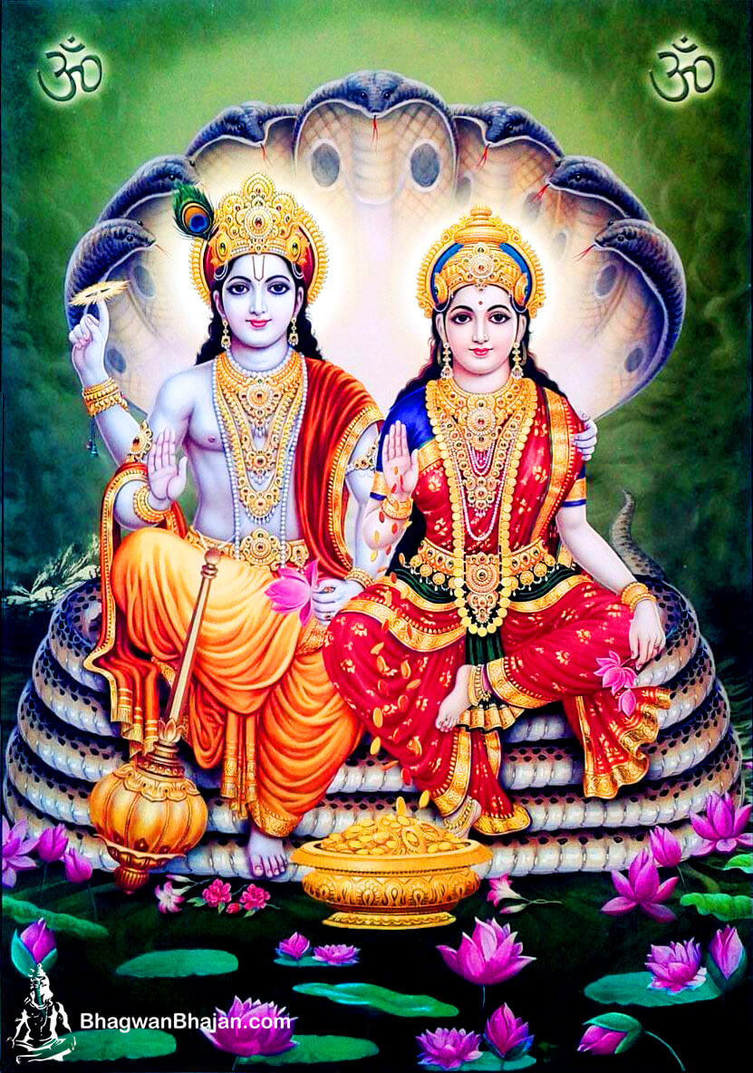 Bhagwan Vishnu Best HD Wallpaper 2020