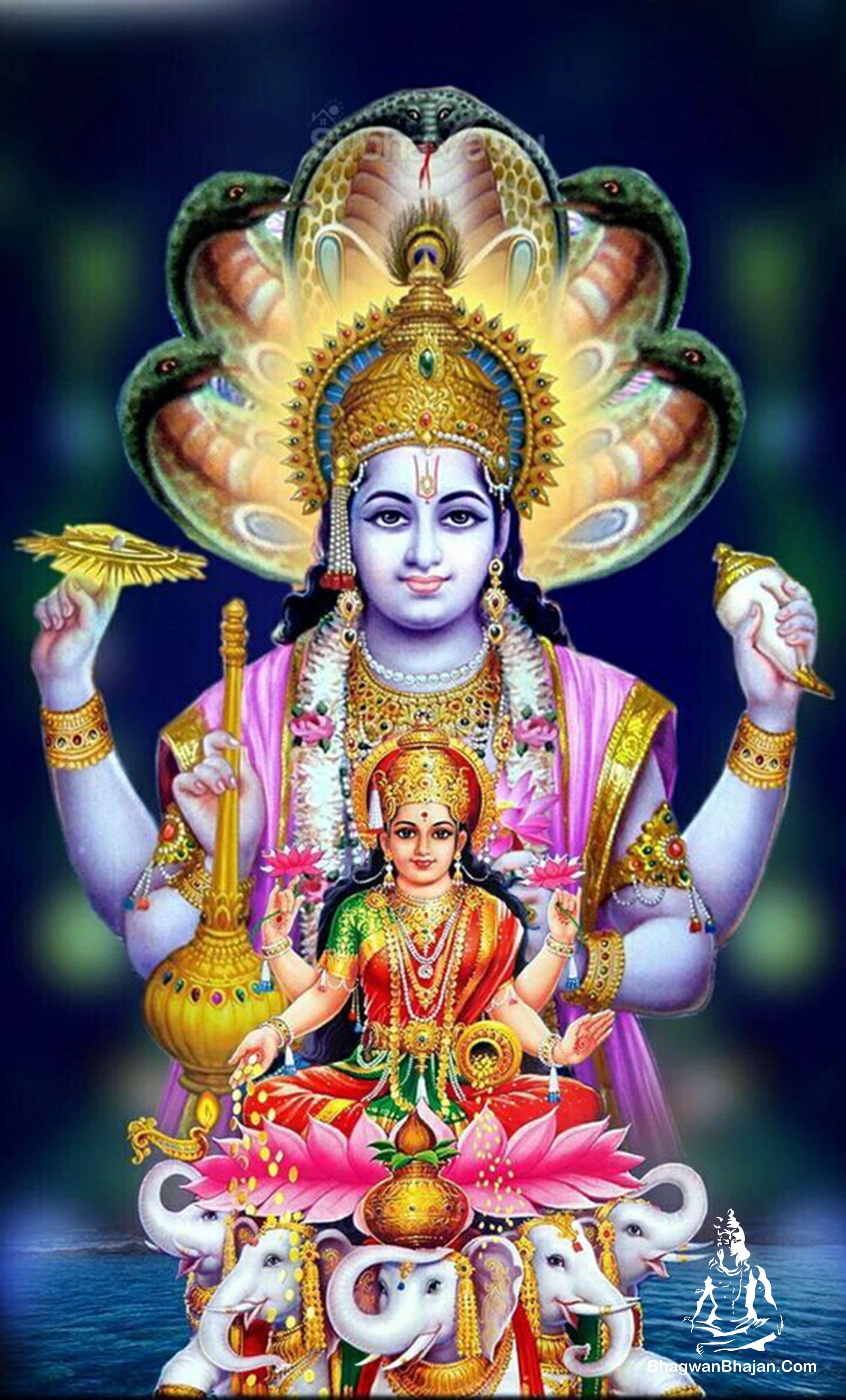 bhagwan vishnu ji narayan hd images & wallpaper