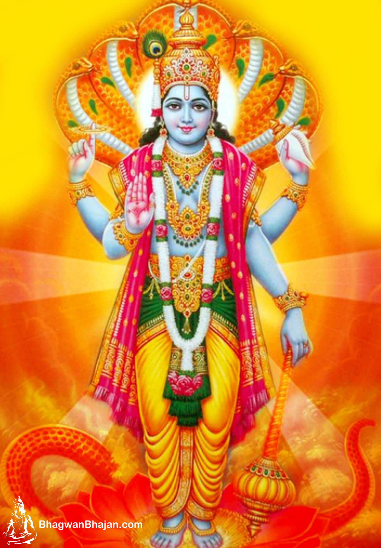 Shri Balaji Latest HD Wallpaper