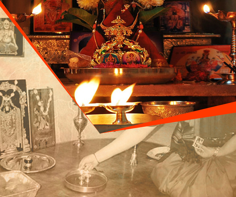 Book Online home Puja