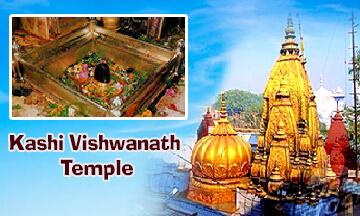 kashi vishawnath is best places for visiter