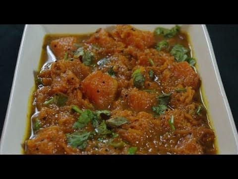 Kohnda or Sita Phal ki Sabjee (the vrat recipe of chhath puja festival)