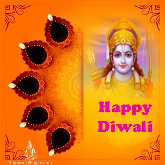 happy diwali shree ram ji wallpapers