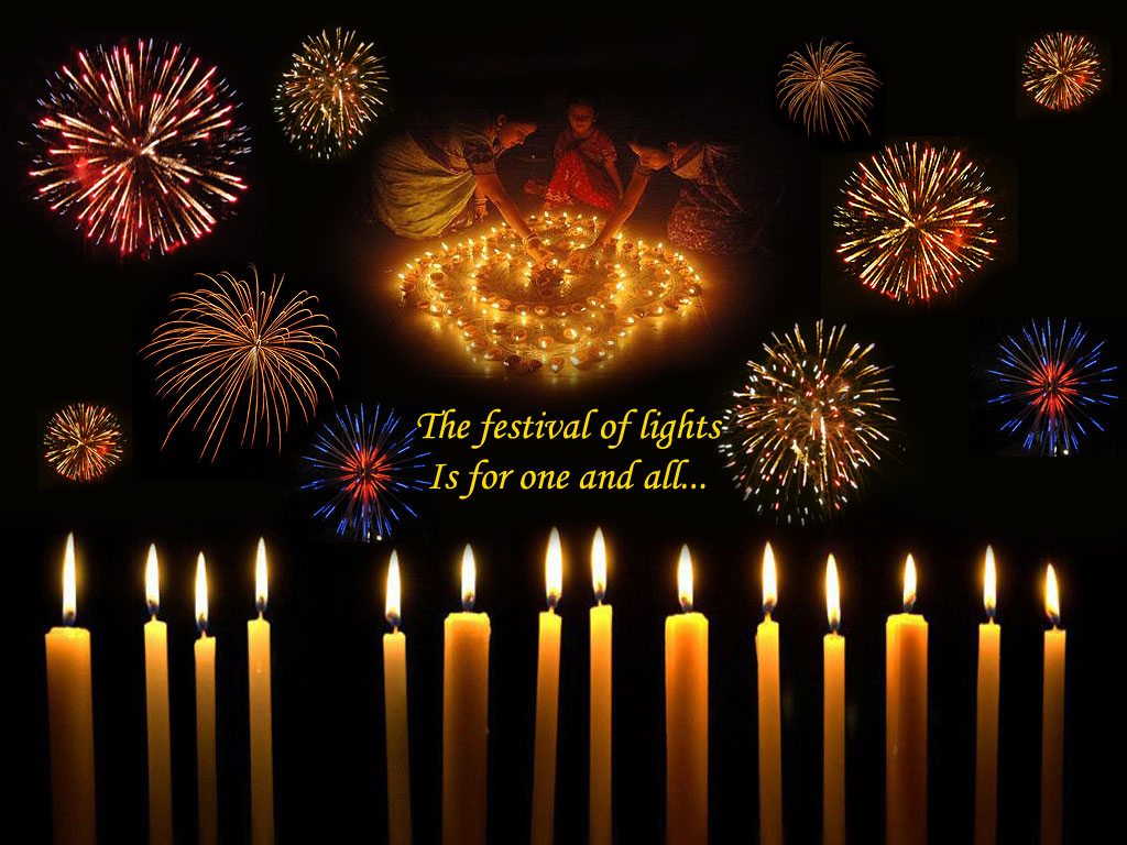 Stay Blessed Happy Diwali The Festival Of Light Is For One And All