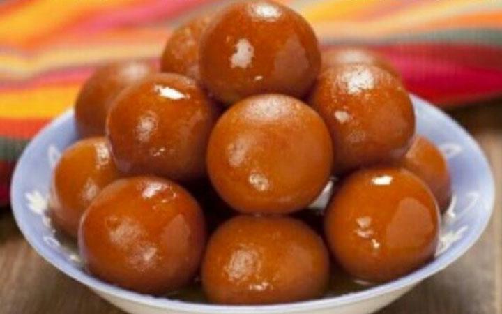 Diwali 2019 Gulab Jamun Recipe