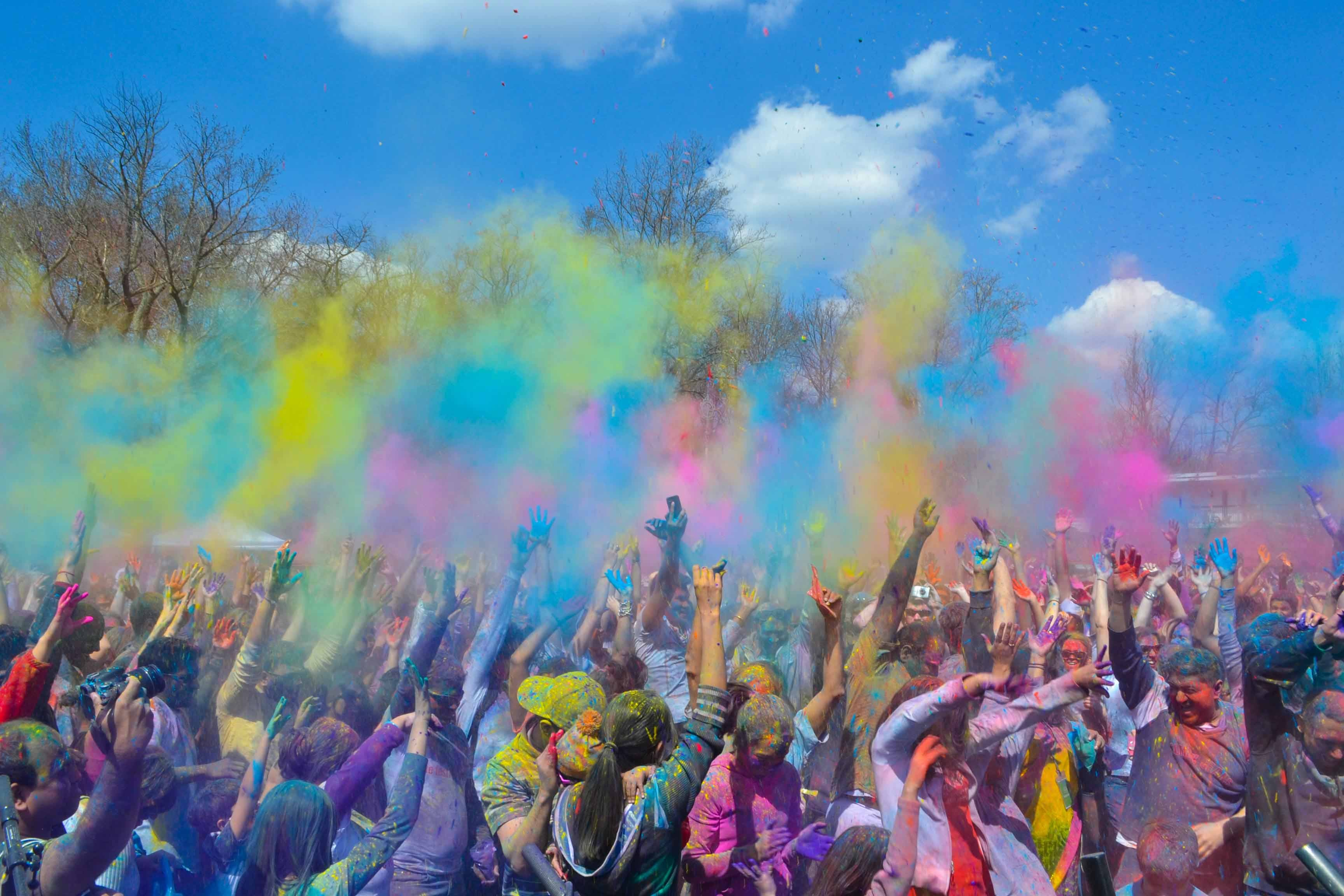 Download Free Hd Wallpapers Of Holi