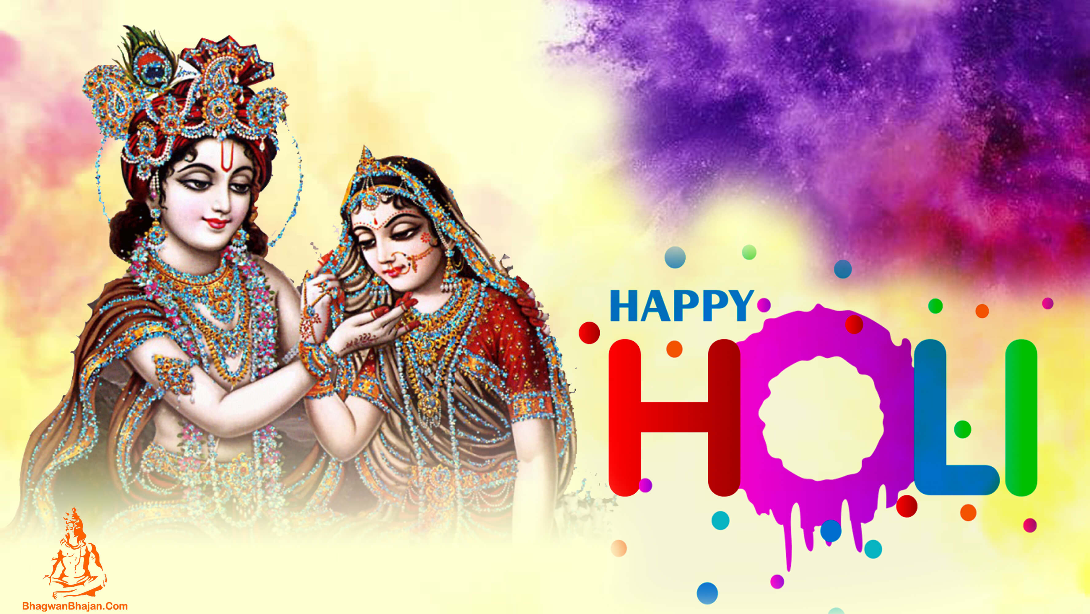 Holi 2020 New HD Wallpapers & Images   Download Free New ...