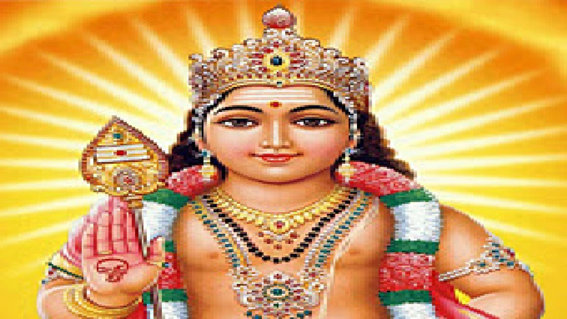 Download Wallpaper Lord Kartikeya - kartikey-01  Image_989689.jpg