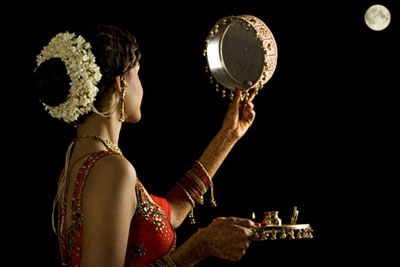 About Karva Chauth