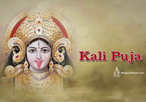 Kali Puja: A devotion towards Goddess Kali