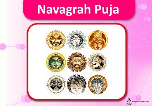 Navgrah Puja