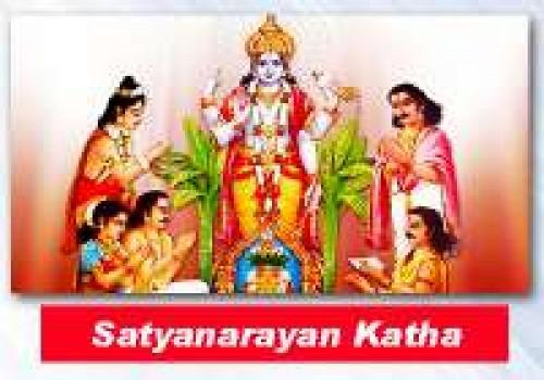 Satyanarayan Katha Puja in Mumbai Online Booking