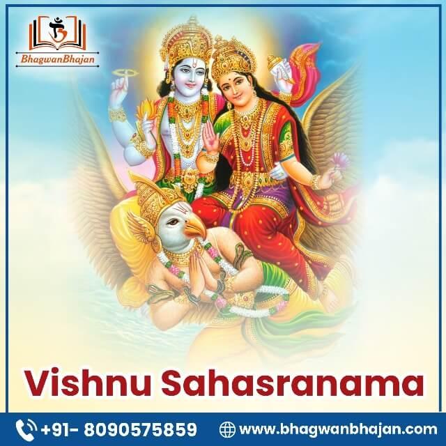 Vishnu Sahasranama Path