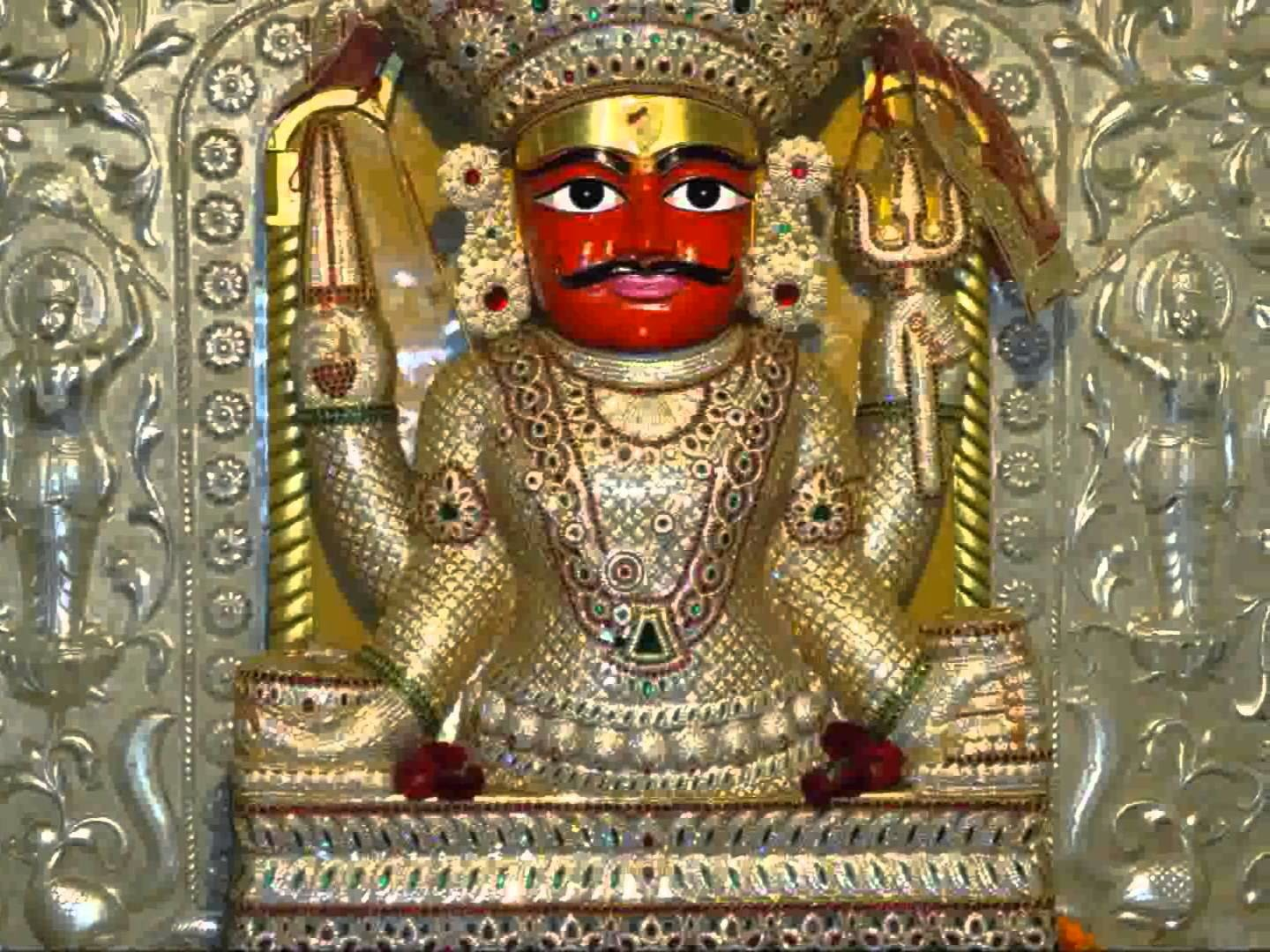 Baba Bhairavnath Hd Wallpaper