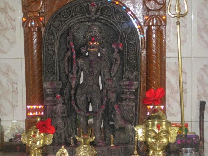 Bhairavnath Baba Hd Pics