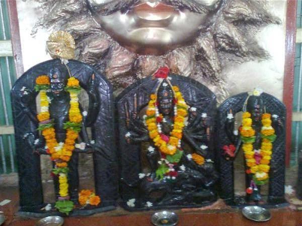 Baba Kalbhairav(Bhairavnath) Hd Image