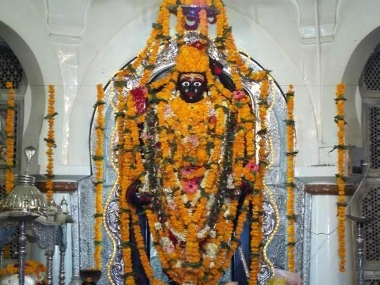 Baba Kalbhairav