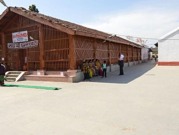 Danteshwari Temple Jagdalpur cover picture