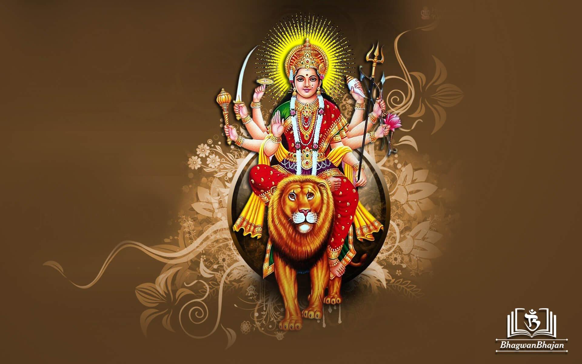 Best HD Image of Maa Durga Navratri