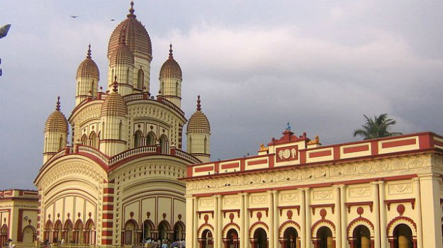 dakshineshwar-temple cover picture