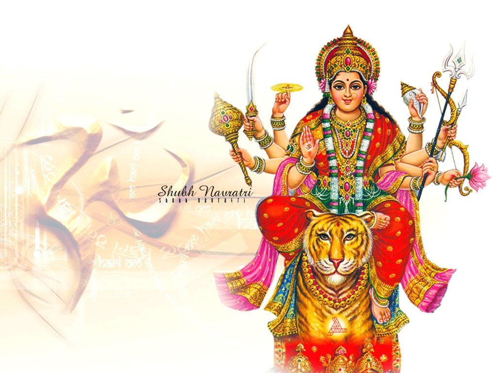 Durga maa photo and wallpaper