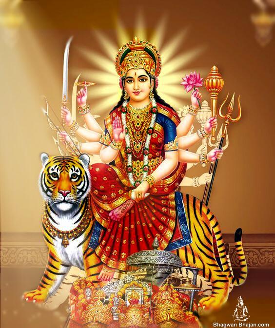 Durga Mata New HD Images Download