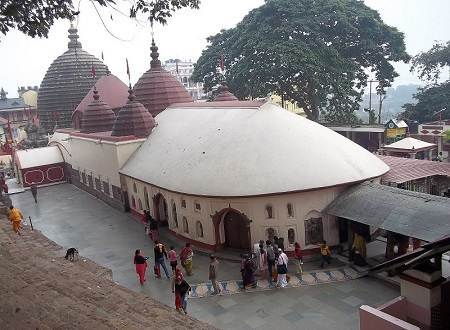 Kamakhya Temple, Guwahati cover picture
