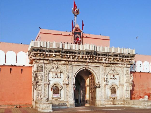 karni mata temple bikaner cover picture
