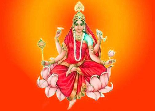 Siddhidatri Mata | Maa Durga Siddhidatri Roop