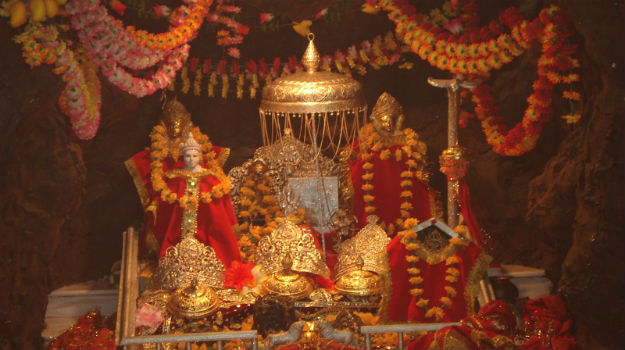 maa durga vaishno temple,jammu cover picture