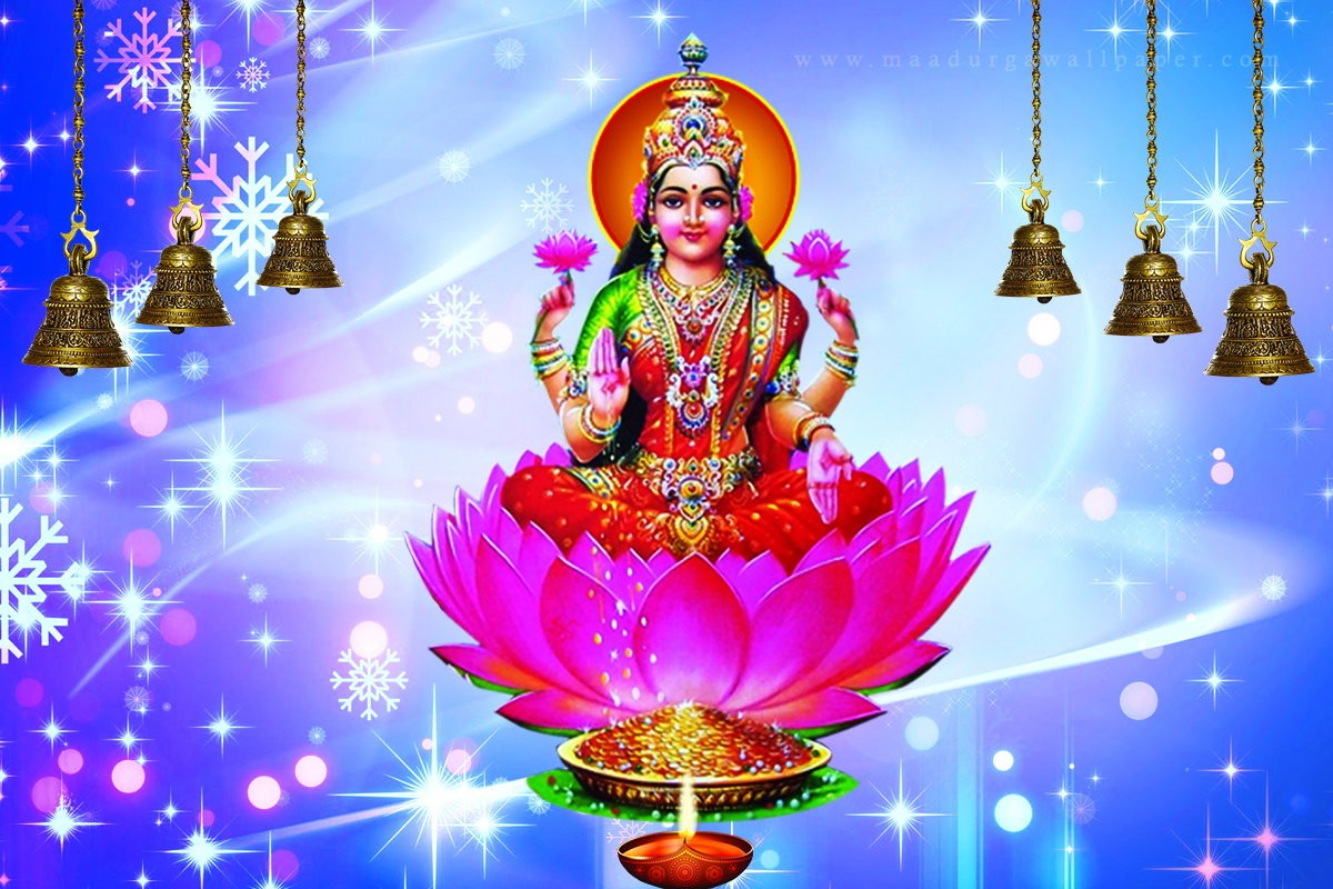 goddess laxmi images