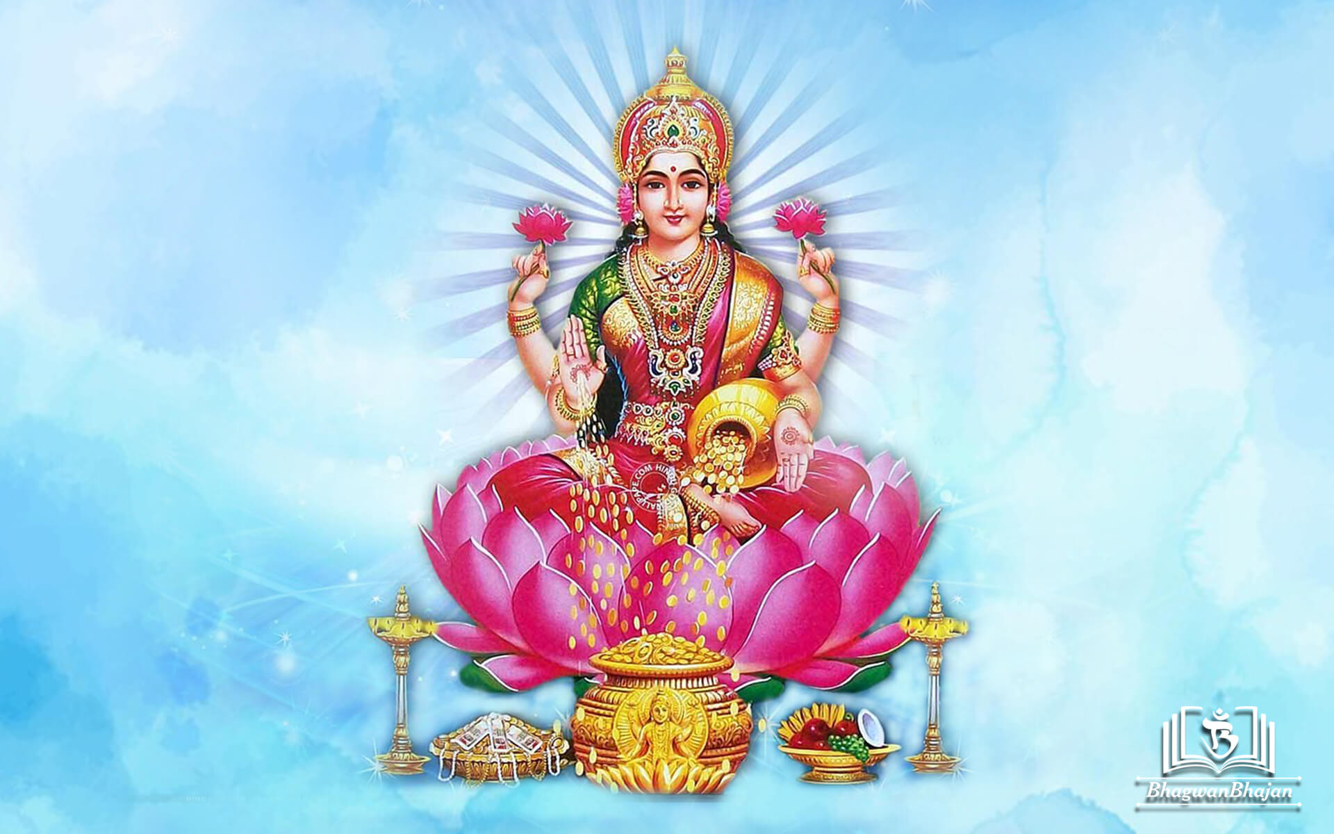 laxmi devi mahalaxmi hd wallpaper download