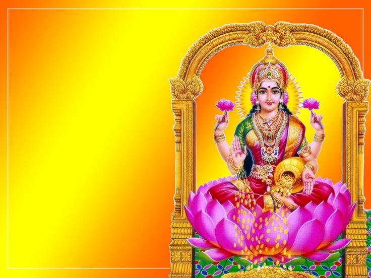 Lord lakshmi devi images free download