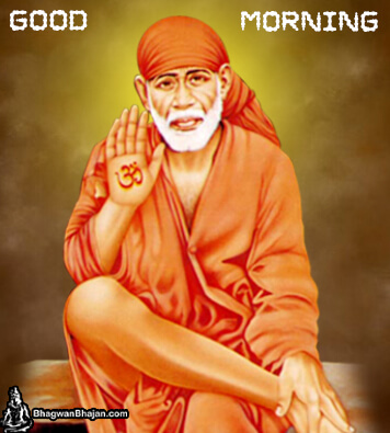 Latest Hd Sai Baba Good Morning Images