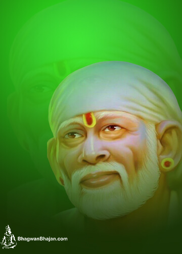 Shri Sai Baba wallpaper