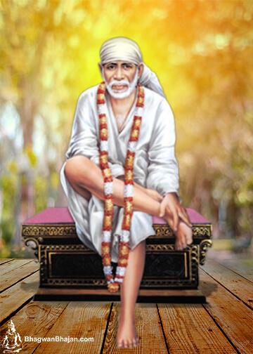 Sai Ram Wallpaper wallpaper
