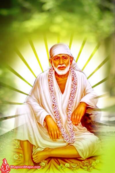 Shirdi Sai Baba wallpaper Image